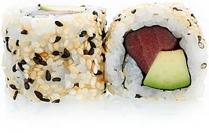CR3 - California Roll Thon Avocat